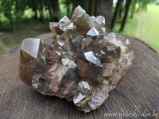 asylum smoky quartz